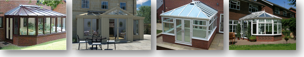Conservatory Extensions For Modern Homes