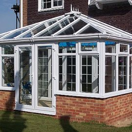 Local Conservatories and Other Home Improvements