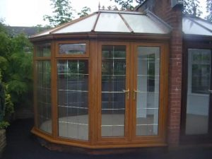 French Patio Doors For Hardwood Conservatories